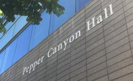 UCSD Pepper Canyon Hall – Lighting Controls Acceptance Testing