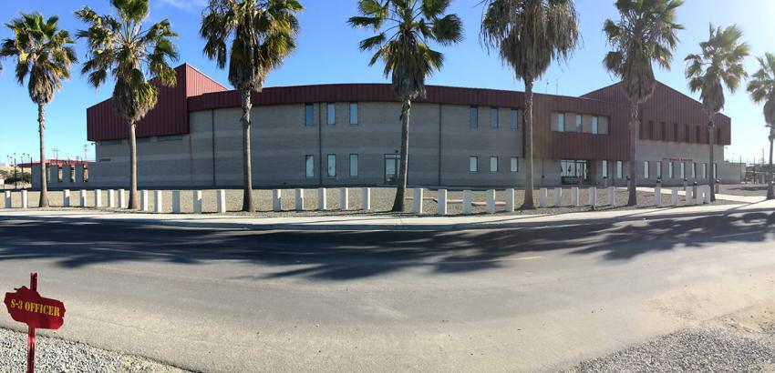 MCB Camp Pendleton – SDG&E Phase 21 RCx of Existing DDC/EMS Systems – 71 Buildings