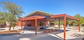 MCAGCC Twentynine Palms - Child Development Center