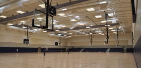 NAS North Island - Fitness Center
