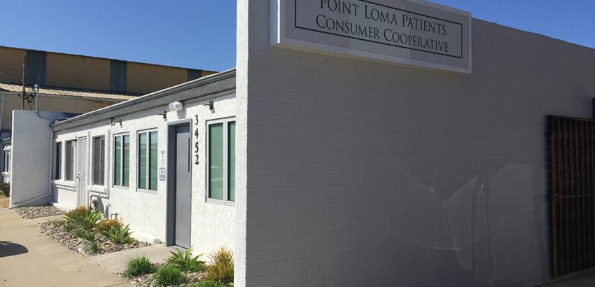 Point Loma Patients Consumer Cooperative