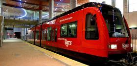 San Diego Metropolitan Transit System - SDSU Transit Station - Controls Upgrade