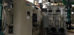 MCAGCC Twentynine Palms - Repair Chilled Water Plants at Buildings 1532B1, 1572B1, 1748B1