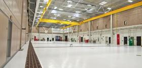MCAS Camp Pendleton P-111 Maintenance Hangar