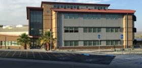 MCAGCC Twentynine Palms - P-926A Lifelong Learning Center