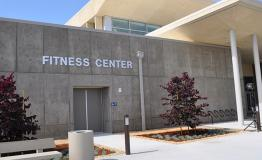 NAS North Island - Fitness Center